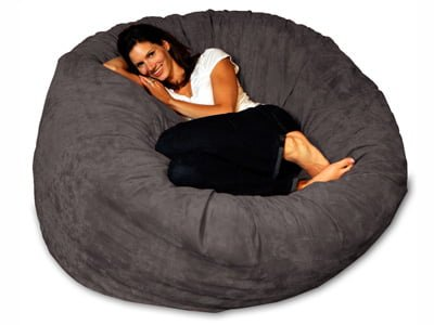 Full-Size Bean Bag Chair