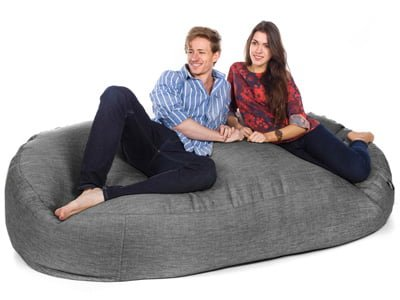 Queen Size Bean bag Sofa