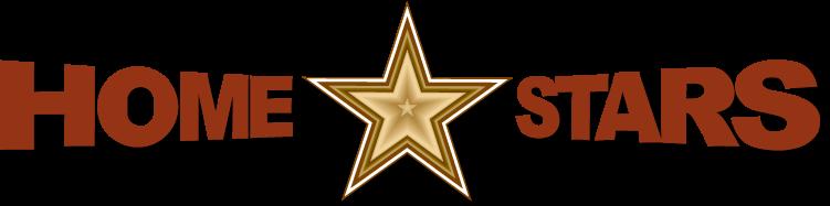 Home Star Logo