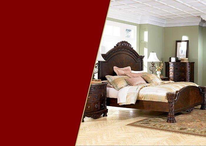 Millennium-Bedroom