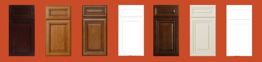 Best Choice for Kitchen Doors