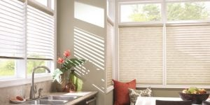 Odysee™ Cellular Blinds