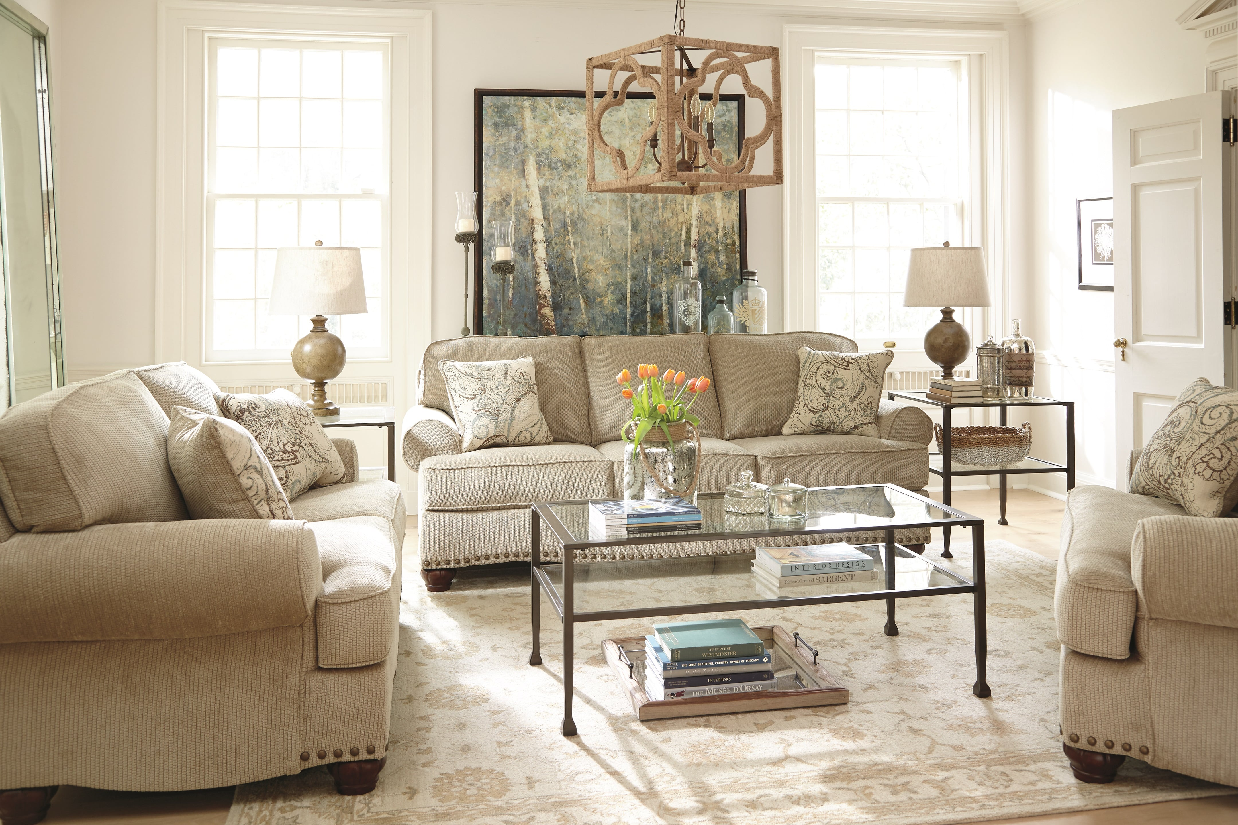 Sofa And Loveseat Pairs That Won't Disappoint