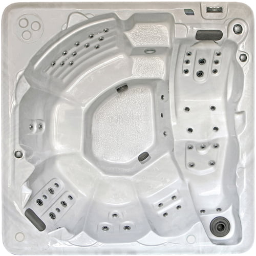 Life Style Hot Tubs