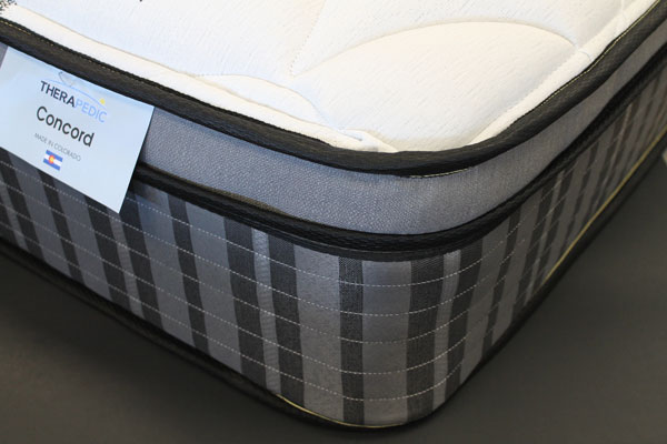 Prelude Pillow Top